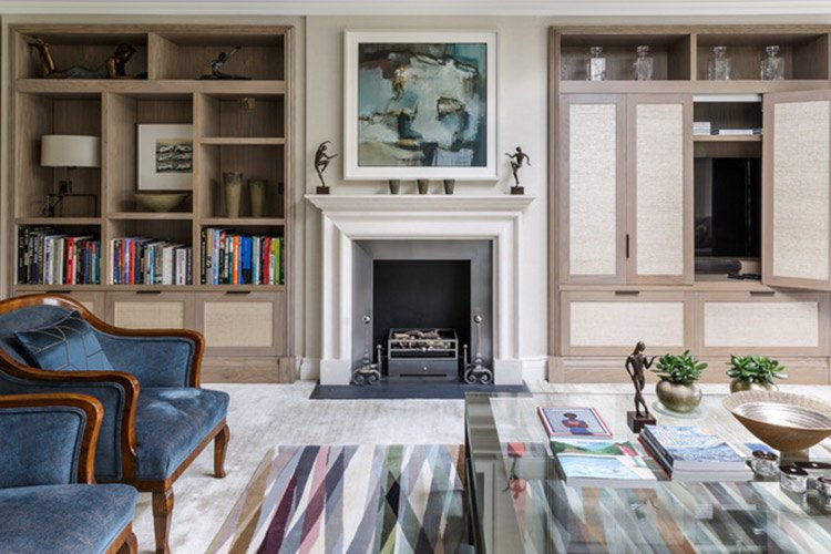 Benson Cole Blends Client Ideals With Her Professional Knowledge Practical Thinking And Natural Creativity Resulting In Fresh Inspirational Interiors